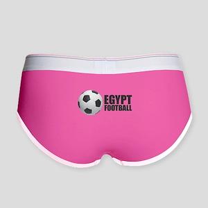 Egypt Football Women's Boy Brief