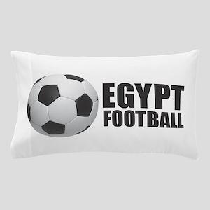 Egypt Football Pillow Case