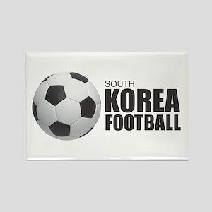 South Korea Football Magnets