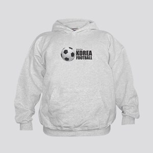 South Korea Football Sweatshirt
