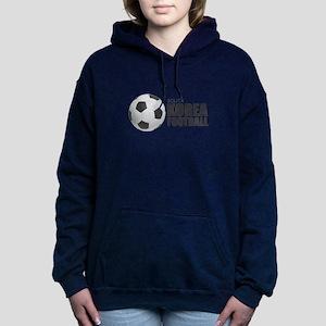 South Korea Football Sweatshirt