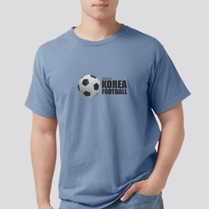 South Korea Football T-Shirt