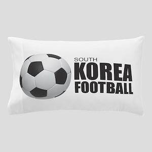 South Korea Football Pillow Case