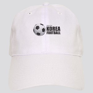 South Korea Football Cap