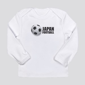 Japan Football Long Sleeve T-Shirt