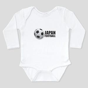 Japan Football Body Suit