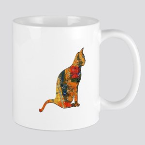 CAT FANCY Mugs