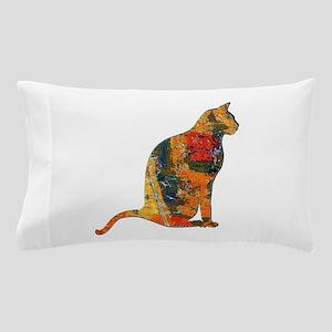 CAT FANCY Pillow Case