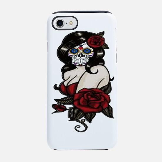 SUGAR MOMMA iPhone 8/7 Tough Case