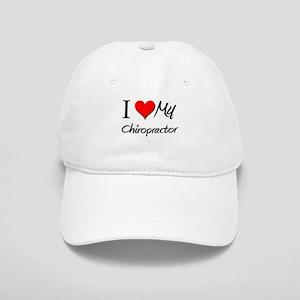 I Heart My Chiropractor Cap