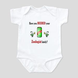 Zoologist Infant Bodysuit