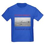 Innovation IV Kids Dark T-Shirt