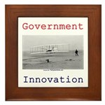 Innovation IV Framed Tile