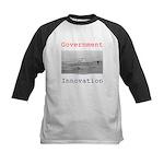 Innovation IV Kids Baseball Jersey