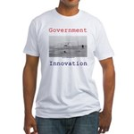 Innovation IV Fitted T-Shirt