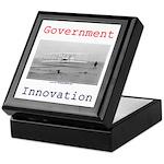 Innovation IV Keepsake Box