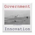 Innovation IV Tile Coaster
