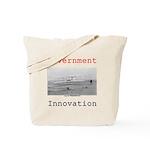 Innovation IV Tote Bag