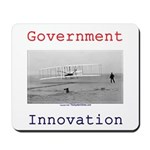 Innovation IV Mousepad