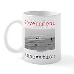 Innovation IV Mug