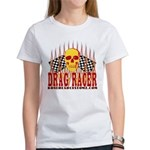 DRAG RACER Women's T-Shirt