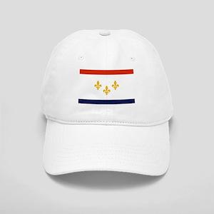 7f4d42bf03e Royal Blue Gold Hats - CafePress