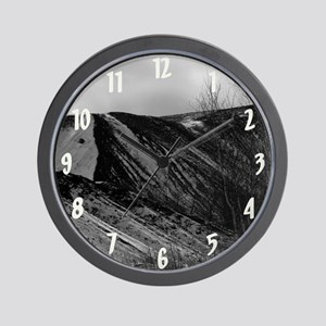 """Barren"" Wall Clock"