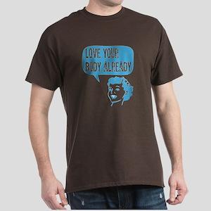 Love Bubble Dark T-Shirt