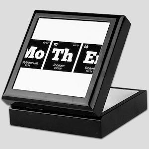 Periodic Elements: MoThEr Keepsake Box