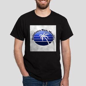 Quintana Roo, Mexico Dark T-Shirt