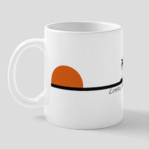 Loreto, Mexico Mug