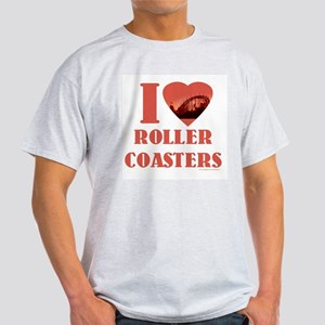 I love Coasters Light T-Shirt
