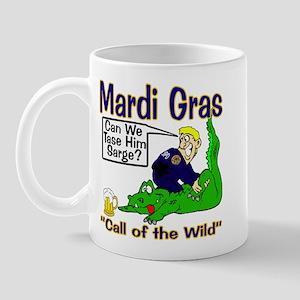 NOPD Mug