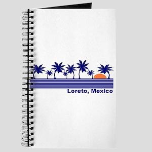 Loreto, Mexico Journal