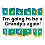 I'm Going to be a Grandpa Again! Small Poster