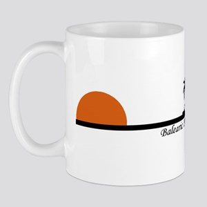 Balearic Islands Mug