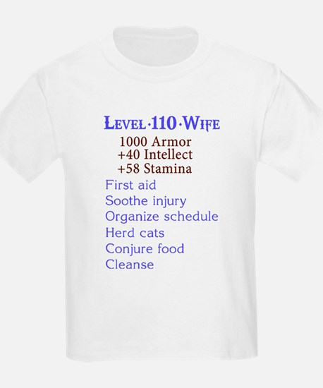 Cute My wife nurse T-Shirt