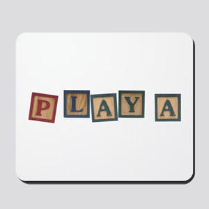 Playa Mousepad