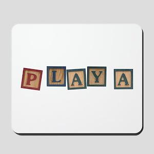 Playa Mousepad