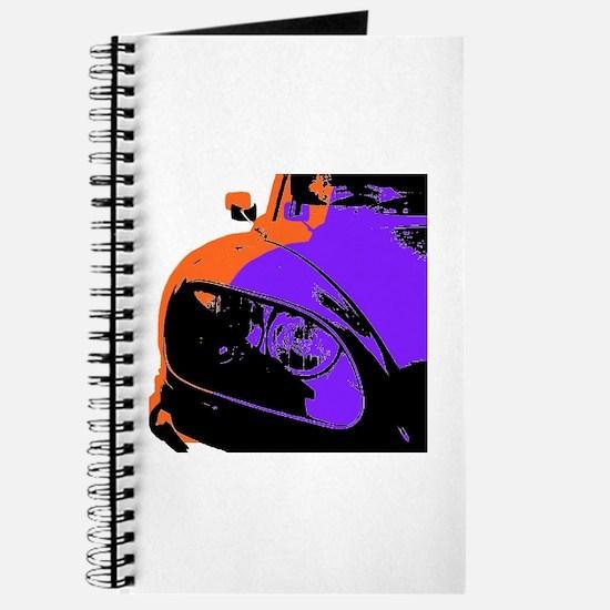 Citroen DS Journal