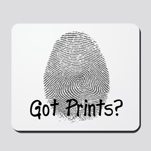 Got Prints? Big Mousepad
