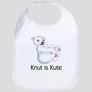 Knut is Kute Bib