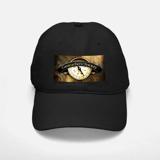 Geocachers' Society Baseball Hat