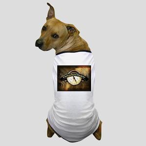 Geocachers' Society Dog T-Shirt