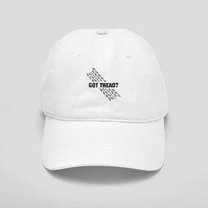 Got Tread? Horz Cap