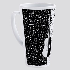 MG4U 020 17 oz Latte Mug