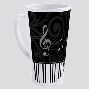 MG4U008 17 oz Latte Mug