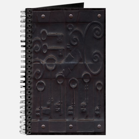 Book of Keys Journal