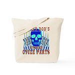 GREASY BOB Tote Bag