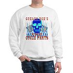 GREASY BOB Sweatshirt